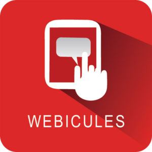 Webicules Technology Logo