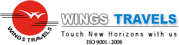 Wings Travels Pvt Ltd