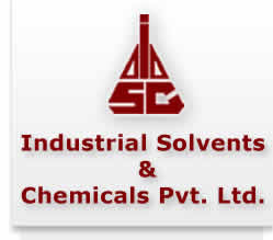 Industrial Solvents & Chemicals Pvt Ltd