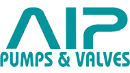 AIP Pumps & Valves Logo