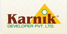 Karnik Developer Logo