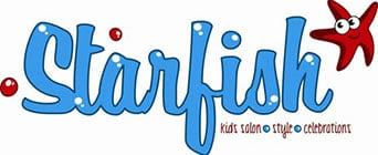 Starfish Kids Salons