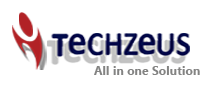 ItechZeus Infosoft Private Limited Logo