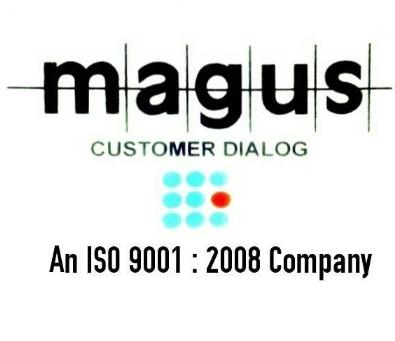 Magus Customer DIalog Pvt Ltd