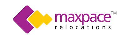 Maxpace Relocations Logo