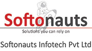 Softonauts Infotech Pvt Ltd Logo
