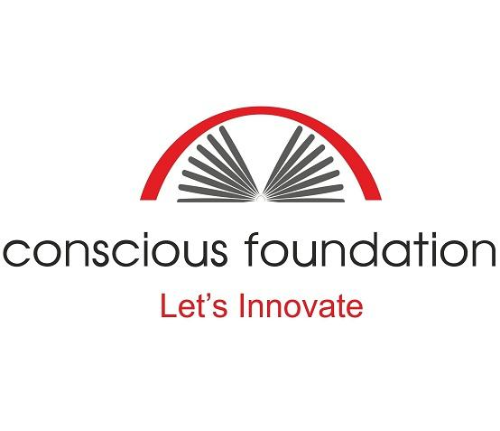 Conscious Foundation Logo