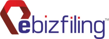 Ebizfiling India Private Limited Logo