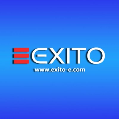 Exito Media Concepts Pvt Ltd Logo