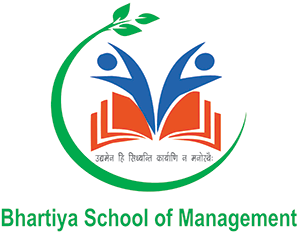 Bhartiya School of Management Logo