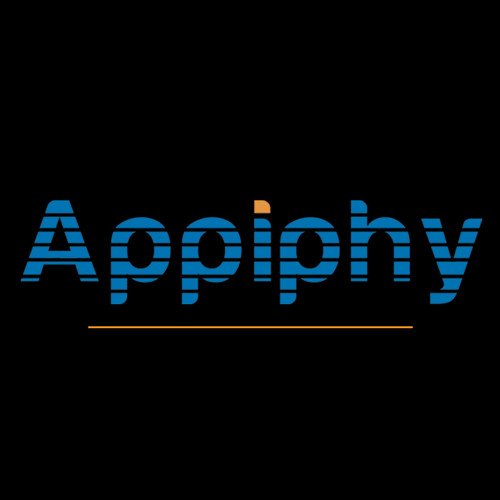 Appiphy Solutions LLP Logo