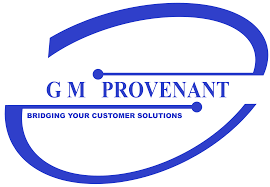 GM PROVENANT TECHNOLOGIES Logo