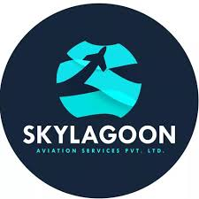 SKY LAGOON AVIATION PVT LTD Logo