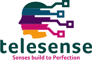 Telesense Indiateq Private Limited Logo