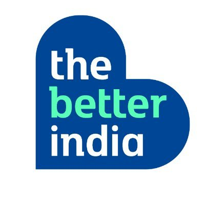 The Better India Logo