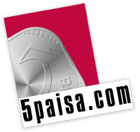 5Paisa Capital Limited Logo