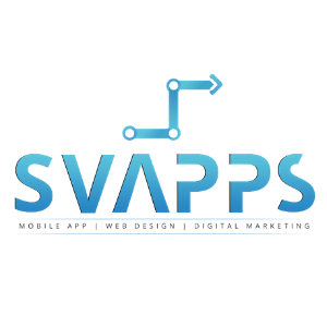 SVAPPS Soft Solutions Pvt Ltd Logo
