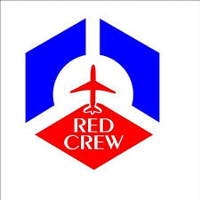 REDCREW AIR SERVICES PVT.LTD Logo