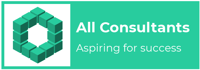 All Consultants Logo