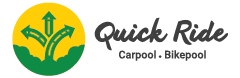 Quick Ride Logo
