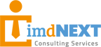 imdNEXT Consulting Services Logo