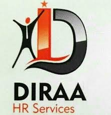 Diraa HR Services Logo