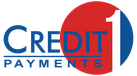 Credit One Payments Logo