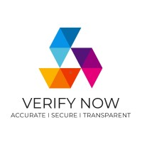 Verify Now