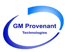 GM PROVENANT TECHNOLOGY Logo