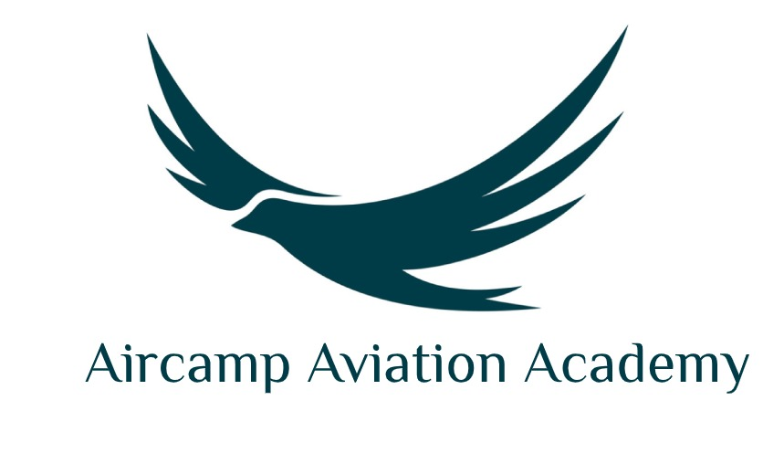 Aircamp Aviation Academy Logo