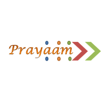 Prayaam Consulting Private Limited Logo