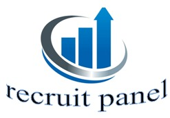 recruitpanel Logo