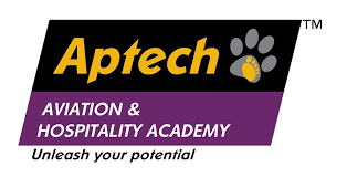APTECH AIRLINES PVT LTD Logo