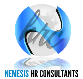 NEMESIS MR TRAINING INSTITUTE Logo