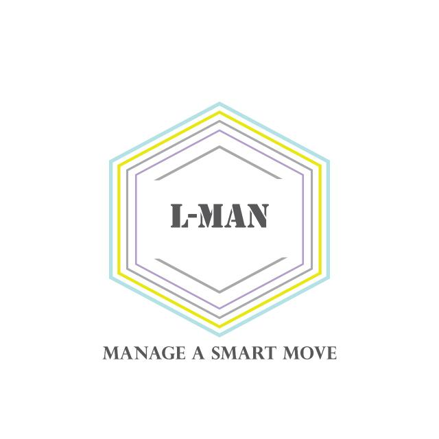 L-MAN SERVICES PRIVATE LIMITED Logo