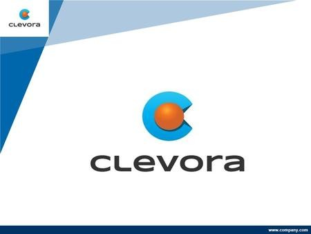 Clevora Global Outsourcing Services Logo