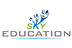 Sky Education Group Logo