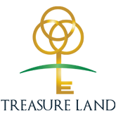 TreasureLand Logo