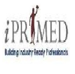 iPRIMED Education Solutions Private Limited Logo