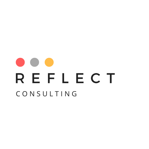Reflect Consulting Logo