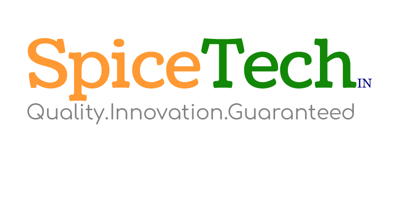 SpiceTech India Logo