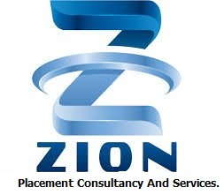 Zion Placement Consultancy and Services Logo
