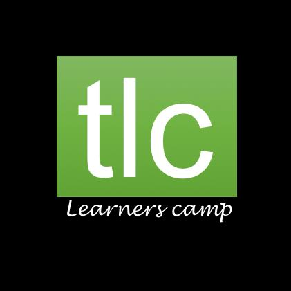 The Learners Camp Logo