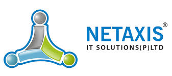 NETAXIS IT SOLUTIONS Logo