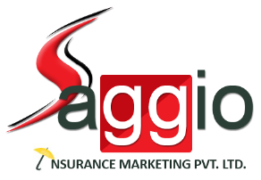 Saggio insurance marketing Pvt Ltd Logo