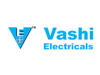 Vashi Electricals Pvt Ltd Logo