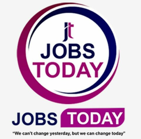 Jobs Today Logo