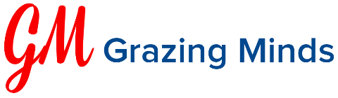 Grazing Minds Research & Consulting Logo