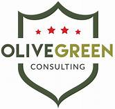 Olive Green Consulting Logo