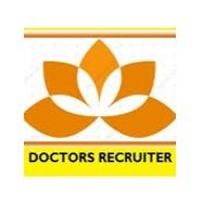 Doctors Recruiter Logo
